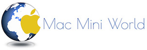 Mac Mini World Logo